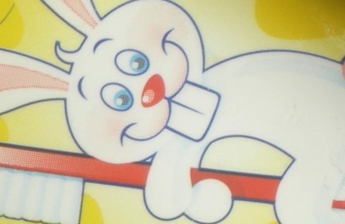 BunnyOnTheTube3