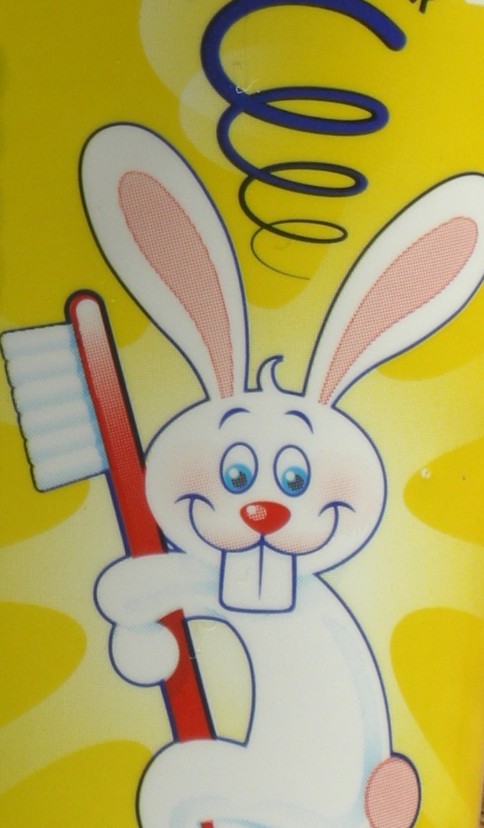 BunnyOnTheTube4